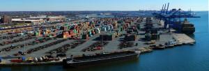 Seagirt Marine Terminal